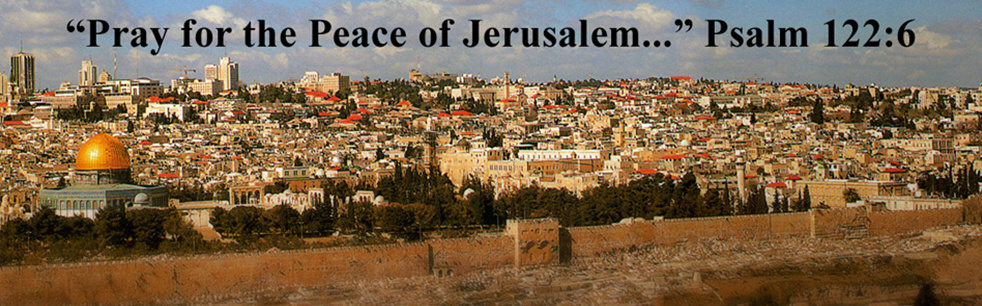 Image result for pray for peace of jerusalem